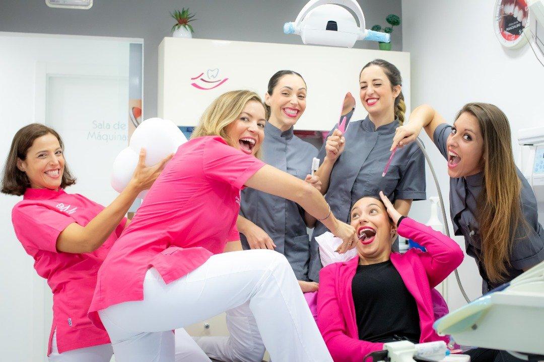 Clinica Dental Manosalbas 6