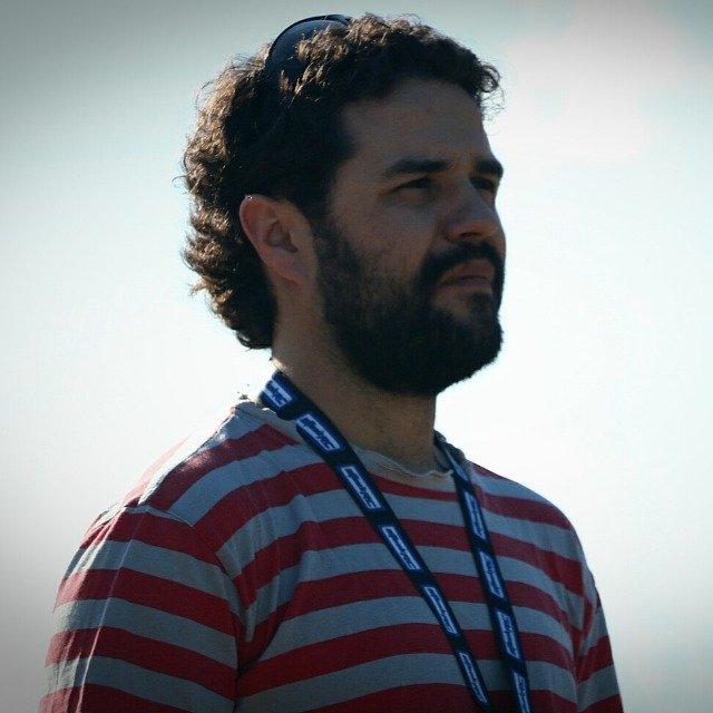 Francisco J. Vaquero Robustillo
