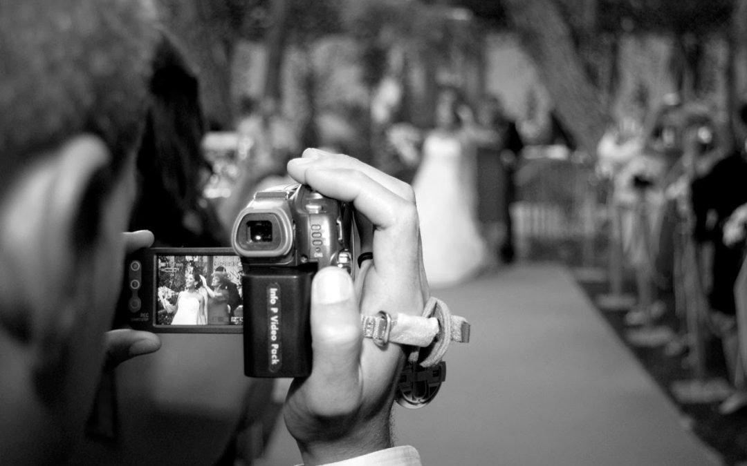 ¿Cómo elegir un fotógrafo de bodas?
