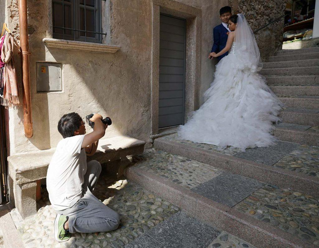 Cómo elegir un fotógrafo de bodas