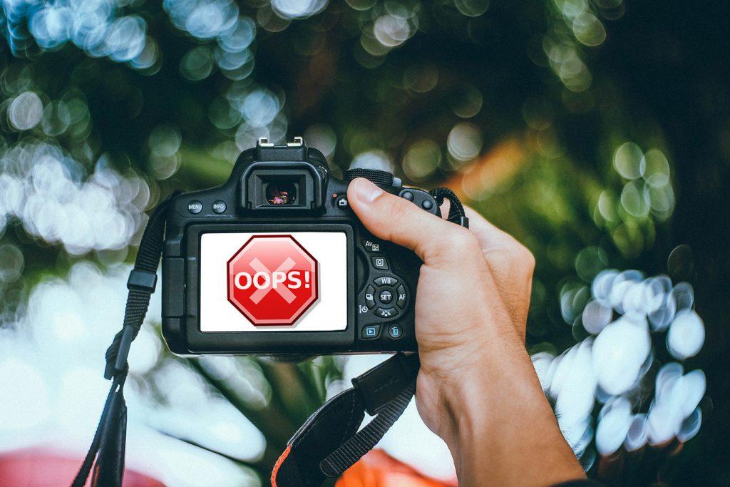 Qué cámara fotográfica comprar para novatos