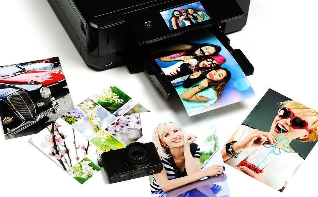 ¿Qué impresora fotográfica comprar?