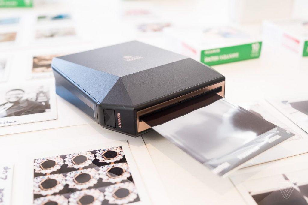 Qué impresora fotográfica comprar