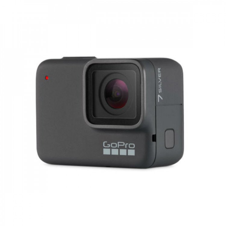 Tipos de GoPro