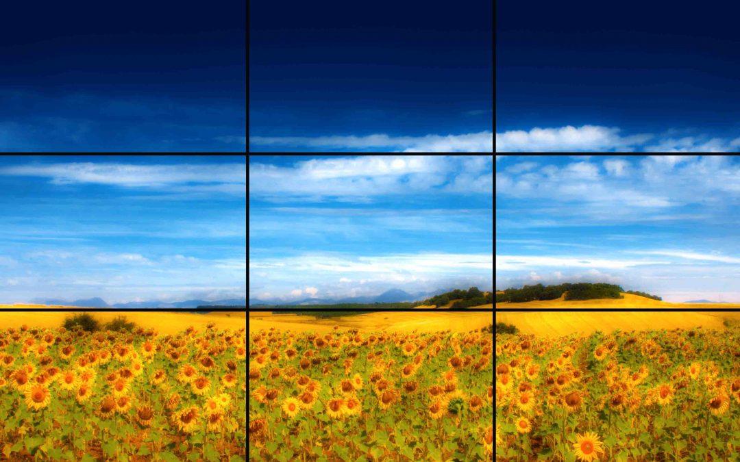¿Qué es el encuadre fotográfico?