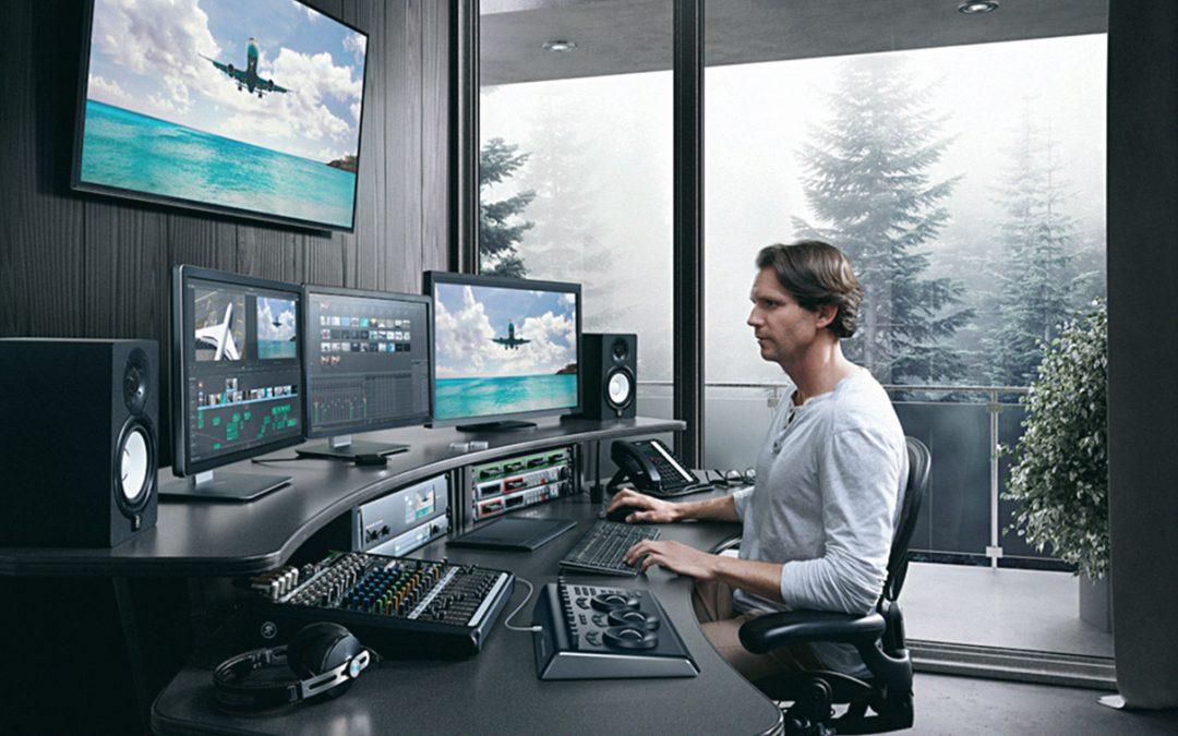 ¿Qué es la postproducción audiovisual y cómo hacerla?