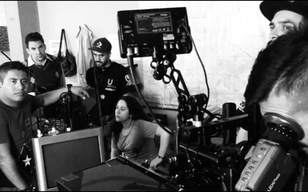 ¿Qué es una script en el cine?