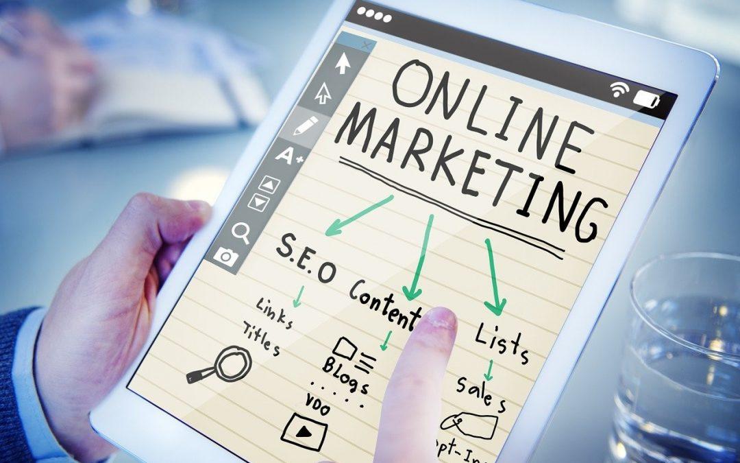 La importancia de la promoción de su negocio en internet
